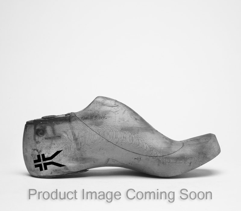 Quest - Smokestack Black - 8.5