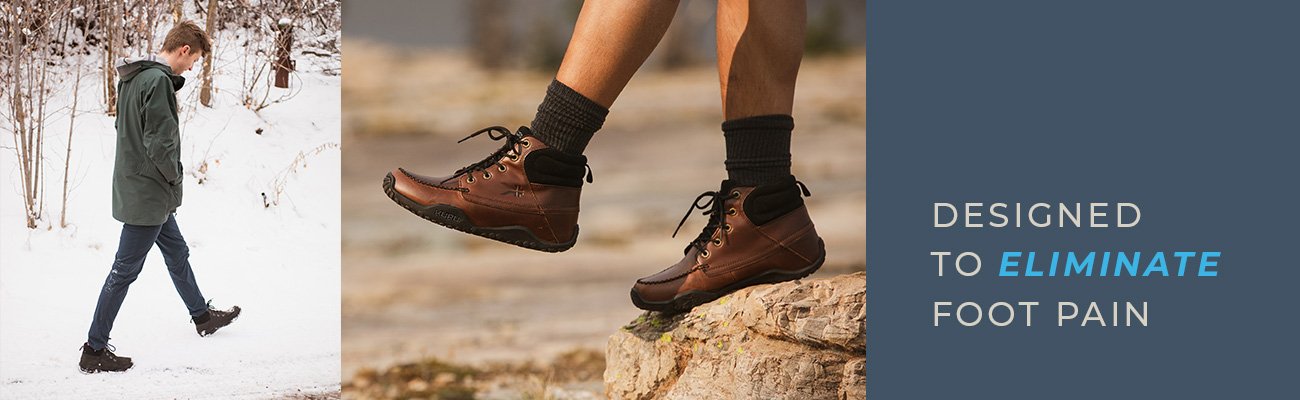 Category Banner -  Mens boots 2