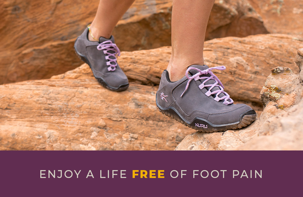 Category Banner - Womens Hiking Shoes 2