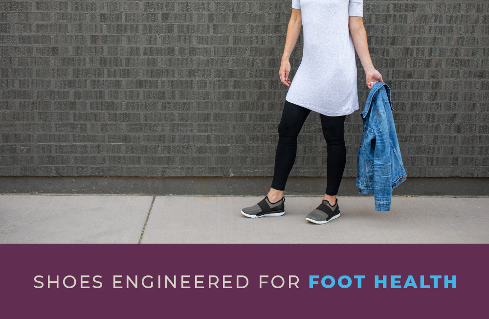 Category Banner - Womens Standing Shoes 2